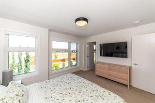 Photo 22: 161 HAYS RIDGE Boulevard in Edmonton: Zone 55 Attached Home for sale : MLS®# E4260312