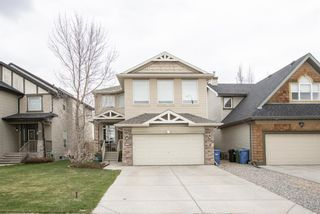 Photo 41: 469 Chaparral Drive SE in Calgary: Chaparral Detached for sale : MLS®# A1107205