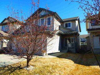 Photo 1: 5631 201 Street in Edmonton: Zone 58 House for sale : MLS®# E4228213