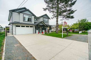 Photo 2: 46505 BROOKS Avenue in Chilliwack: Chilliwack E Young-Yale House for sale : MLS®# R2585247