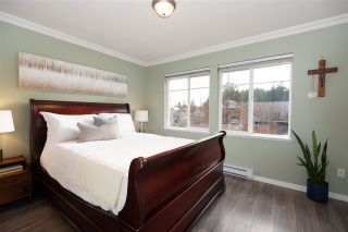 """Photo 10: 24 19141 124 Avenue in Pitt Meadows: Mid Meadows Townhouse for sale in """"MEADOWVIEW ESTATES"""" : MLS®# R2532428"""