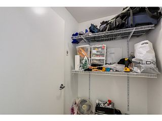 """Photo 9: 1106 1495 RICHARDS Street in Vancouver: Yaletown Condo for sale in """"AZURA II"""" (Vancouver West)  : MLS®# V1068799"""