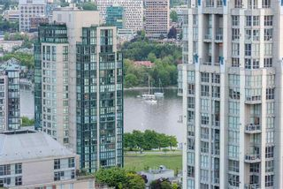 """Photo 17: 2506 1155 SEYMOUR Street in Vancouver: Downtown VW Condo for sale in """"Brava"""" (Vancouver West)  : MLS®# R2387101"""