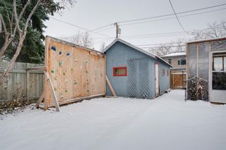 Photo 32: 410 12 Street NW in Calgary: Hillhurst Detached for sale : MLS®# A1048539