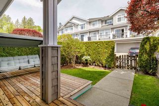 """Photo 2: 61 20449 66 Avenue in Langley: Willoughby Heights Townhouse for sale in """"NATURES LANDING"""" : MLS®# R2574862"""