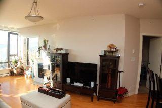 "Photo 6: 2105 110 BREW Street in Port Moody: Port Moody Centre Condo for sale in ""ARIA"" : MLS®# R2227195"