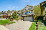 """Main Photo: 3376 APPLEWOOD Drive in Abbotsford: Abbotsford East House for sale in """"THE HIGHLANDS"""" : MLS®# R2593989"""