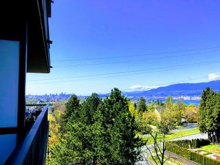 """Photo 19: 603 3740 ALBERT Street in Burnaby: Vancouver Heights Condo for sale in """"BOUNDARY VIEW"""" (Burnaby North)  : MLS®# R2363270"""