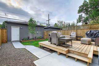 Photo 47: 3604 1 Street NW in Calgary: Highland Park Semi Detached for sale : MLS®# A1018609