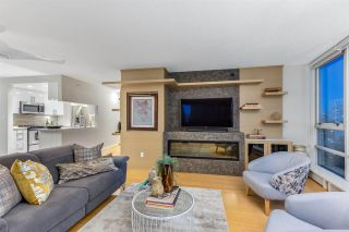 Photo 11: 2101 1408 STRATHMORE MEWS in Vancouver: Yaletown Condo for sale (Vancouver West)  : MLS®# R2489740