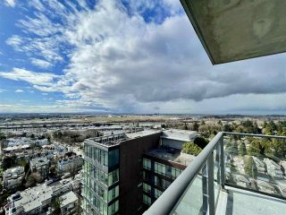 """Photo 1: 2102 8555 GRANVILLE Street in Vancouver: S.W. Marine Condo for sale in """"Granville @ 70TH"""" (Vancouver West)  : MLS®# R2543146"""