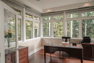 Photo 33: 2786 HIGHGROVE Place in West Vancouver: Whitby Estates Townhouse for sale : MLS®# R2524982