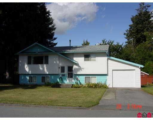Main Photo: 8531 123RD Street in Surrey: Queen Mary Park Surrey House for sale : MLS®# F2725335