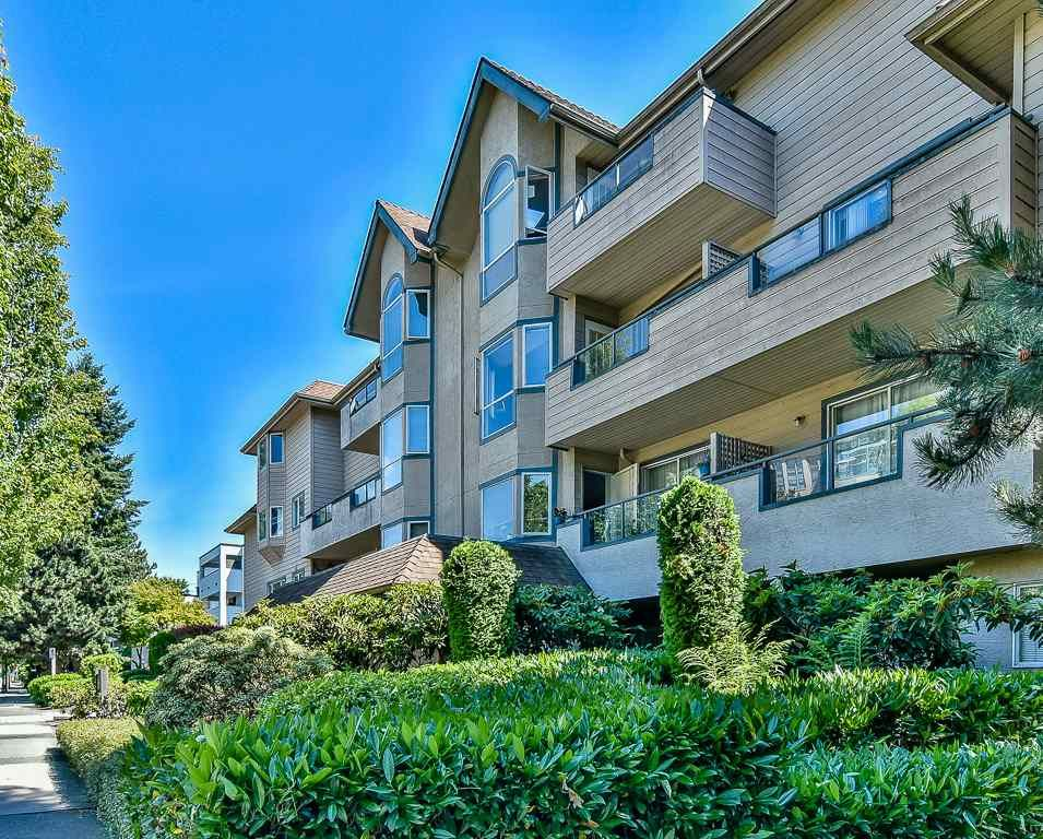 Main Photo: 207 8700 WESTMINSTER HIGHWAY in Richmond: Brighouse Condo for sale : MLS®# R2184118