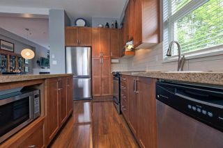 "Photo 7: 750 ORWELL Street in North Vancouver: Lynnmour Townhouse for sale in ""WEDGEWOOD BY POLYGON"" : MLS®# R2273651"
