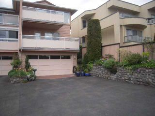 Photo 9: 2322 MARINE Drive in West Vancouver: Dundarave 1/2 Duplex for sale : MLS®# V824033