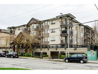 "Photo 4: 104 5488 198 Street in Langley: Langley City Condo for sale in ""Brooklyn Wynd"" : MLS®# R2523449"