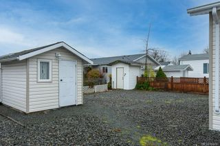 Photo 26: 1989 Valley Oak Dr in : Na University District Manufactured Home for sale (Nanaimo)  : MLS®# 864255