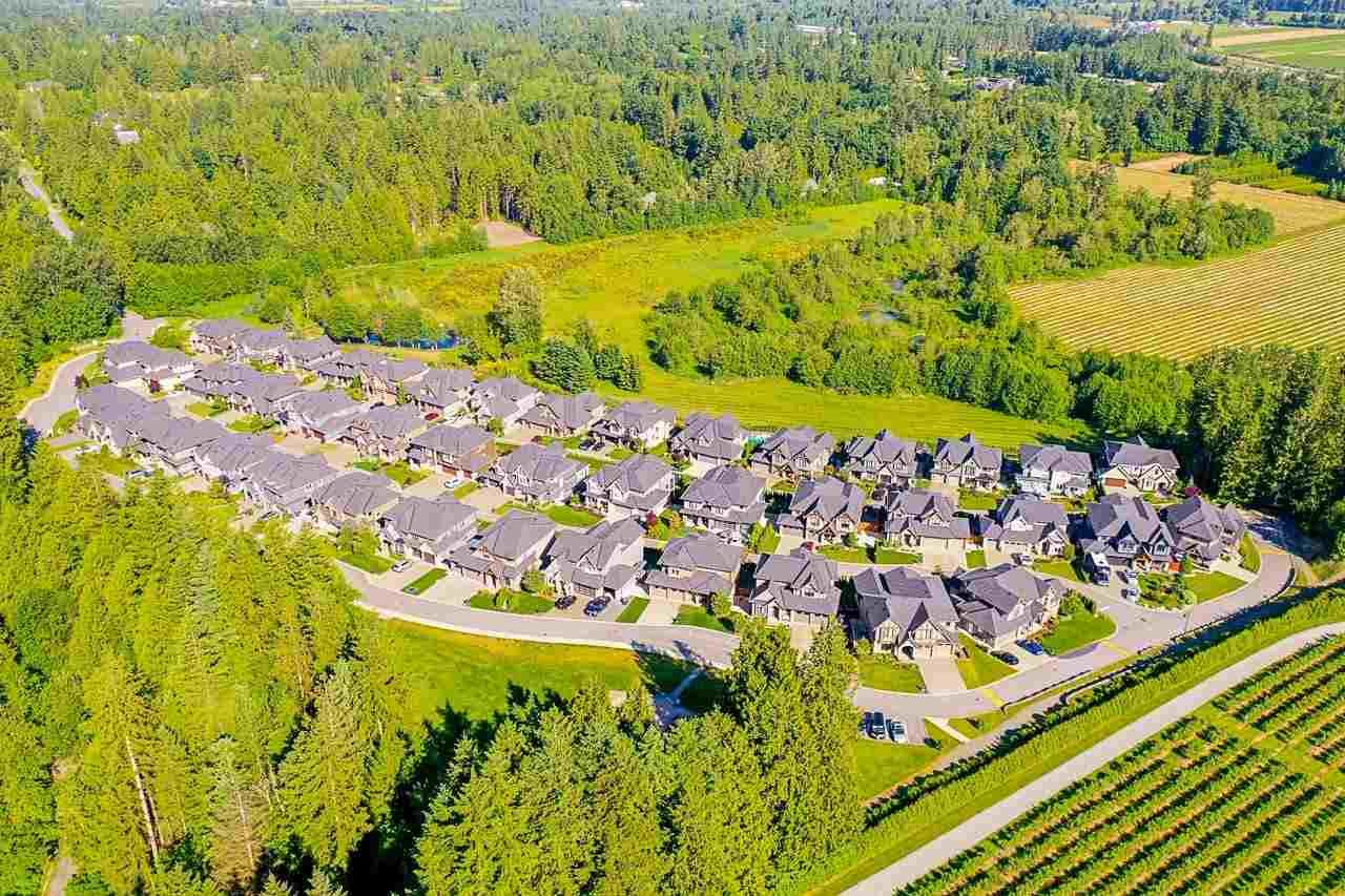 Main Photo: 40 24455 61 Avenue in Langley: Salmon River House for sale : MLS®# R2588990