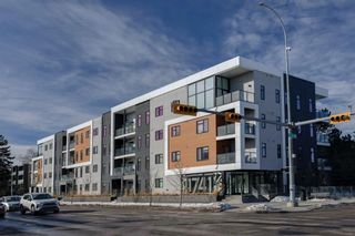 Main Photo: 405 2702 17 Avenue SW in Calgary: Shaganappi Apartment for sale : MLS®# A1071591