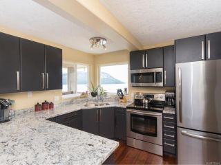 Photo 13: 552 Marine Pl in COBBLE HILL: ML Cobble Hill House for sale (Malahat & Area)  : MLS®# 792455