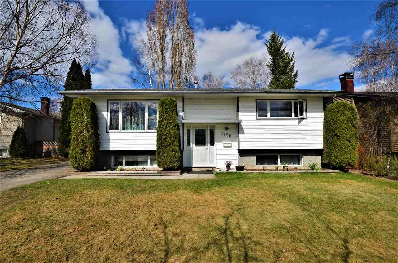 Main Photo: 2956 ETON Place in Prince George: Upper College House for sale (PG City South (Zone 74))  : MLS®# R2263592