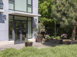 Photo 18: 103 5955 BALSAM STREET in Vancouver: Kerrisdale Condo for sale (Vancouver West)  : MLS®# R2063150