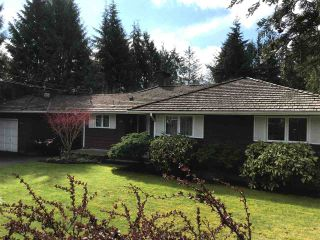 Photo 3: 1531 COLEMAN Street in North Vancouver: Lynn Valley House for sale : MLS®# R2462908