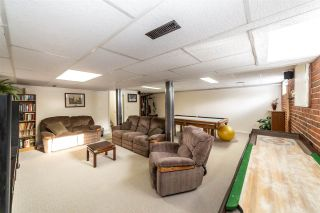 Photo 32: 12 Equestrian Place: Rural Sturgeon County House for sale : MLS®# E4229821