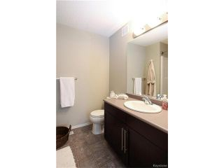 Photo 18: 113 Hill Grove Point in Winnipeg: Bridgwater Forest Residential for sale (1R)  : MLS®# 1701795