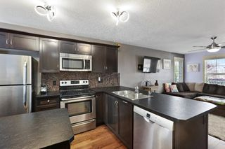 Photo 10: 216 Cascades Pass: Chestermere Row/Townhouse for sale : MLS®# A1133631