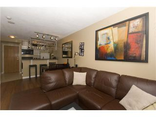 """Photo 2: 1003 939 HOMER Street in Vancouver: Downtown VW Condo for sale in """"PINNACLE"""" (Vancouver West)  : MLS®# V819841"""
