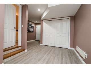 "Photo 36: 18 33925 ARAKI Court in Mission: Mission BC House for sale in ""Abbey Meadows"" : MLS®# R2538249"