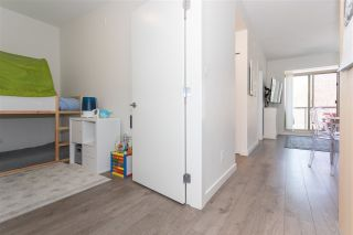 """Photo 9: 405 1150 BAILEY Street in Squamish: Downtown SQ Condo for sale in """"PARKHOUSE"""" : MLS®# R2242414"""