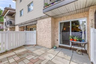Photo 1: 37 3745 FONDA Way SE in Calgary: Forest Heights Row/Townhouse for sale : MLS®# C4302629