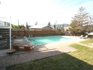 Photo 30: 6135 TODD ROAD in : Barnhartvale House for sale (Kamloops)  : MLS®# 134067