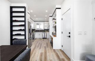 Photo 10: 7222 112 Street NW in Edmonton: Zone 15 House Half Duplex for sale : MLS®# E4228857