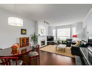 """Photo 3: 110 8680 LANSDOWNE Road in Richmond: Brighouse Condo for sale in """"MARQUISE ESTATES"""" : MLS®# V1069478"""
