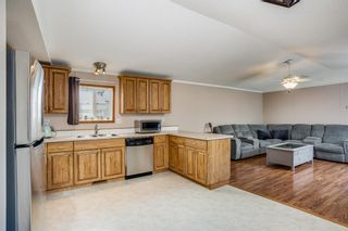 Photo 5: 39 649 Main Street NW: Airdrie Mobile for sale : MLS®# A1064737
