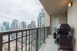 """Photo 18: 2603 969 RICHARDS Street in Vancouver: Downtown VW Condo for sale in """"Mondrian 2"""" (Vancouver West)  : MLS®# R2135133"""