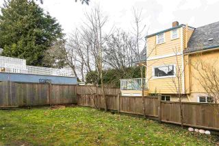 """Photo 17: 297 E 17TH Avenue in Vancouver: Main House for sale in """"MAIN STREET"""" (Vancouver East)  : MLS®# R2554778"""