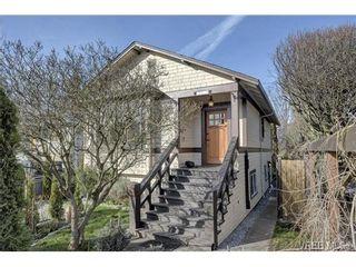 Photo 1: 1770 Bay St in VICTORIA: Vi Jubilee House for sale (Victoria)  : MLS®# 723240