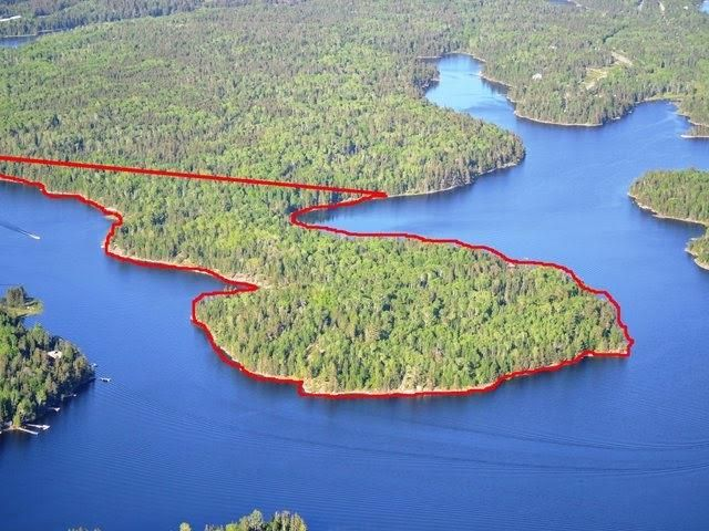 Main Photo: 2 Middle LK in Kenora: Vacant Land for sale : MLS®# TB212525