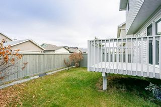 Photo 37: #84 2503 24 ST NW in Edmonton: Zone 30 House Half Duplex for sale