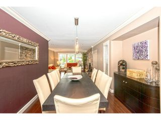 Photo 4: 1622 HEMLOCK Place in Port Moody: Mountain Meadows House for sale : MLS®# V1127052