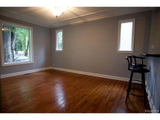 Photo 5: 91 Des Meurons Street in WINNIPEG: St Boniface Residential for sale (South East Winnipeg)  : MLS®# 1422081