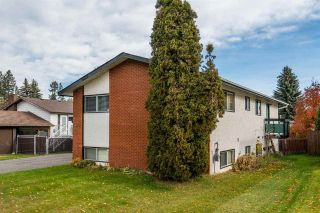 Photo 2: 108 THACKER Crescent in Prince George: Heritage House for sale (PG City West (Zone 71))  : MLS®# R2581162