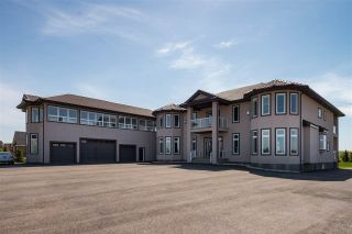 Photo 1: 30 50565 RGE RD 245: Rural Leduc County House for sale : MLS®# E4238010