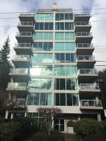 Property Photo: 801 1455 DUCHESS AVE in West Vancouver