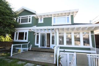Photo 17: 1685 E 60TH Avenue in Vancouver: Fraserview VE House for sale (Vancouver East)  : MLS®# R2171347